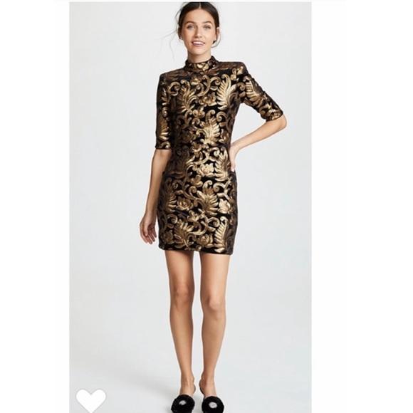 Alice + Olivia Dresses & Skirts - Alice + Olivia Inka Sequins Dress. Retail- $400